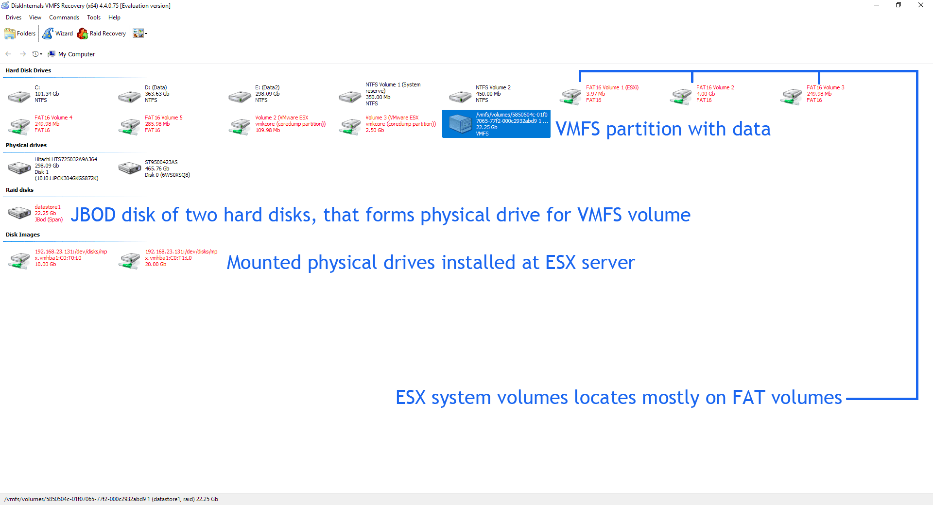 How to connect to ESX Server using SSH (SFTP)